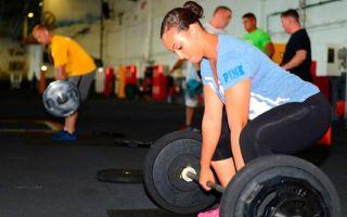 Что входит в фитнес для начинающих?