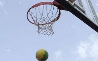 Какая польза баскетбола для школьников?