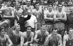 Какая история женского баскетбола?
