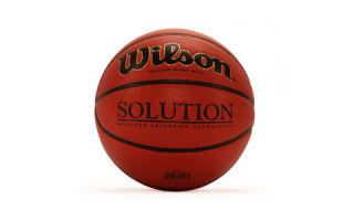 Какие размеры баскетбольного мяча?