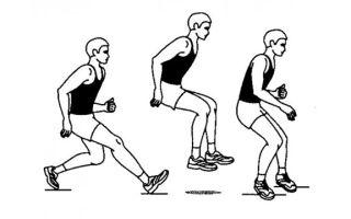 Методы того, как увеличить прыжок в высоту