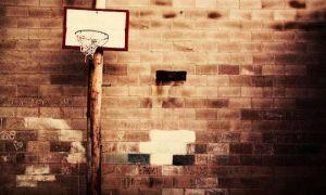 Какие стандартные размеры баскетбольного щита?