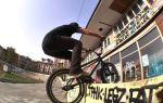 Как научиться трюкам на велосипеде?