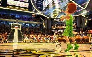 Какой средний рост в баскетболе?