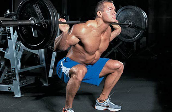 Силовые тренировки: для чего это нужно, значит пульс при таком тренинге, какие снаряды входят в набор, увеличивается ли вес после