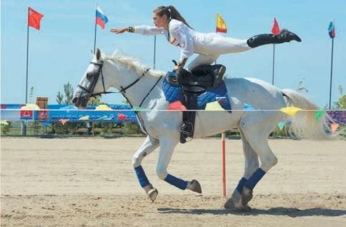 Конный спорт: что это, виды соревнований в России, как называются разряды, коневодство и лошади, история скачек, сборная, плюсы