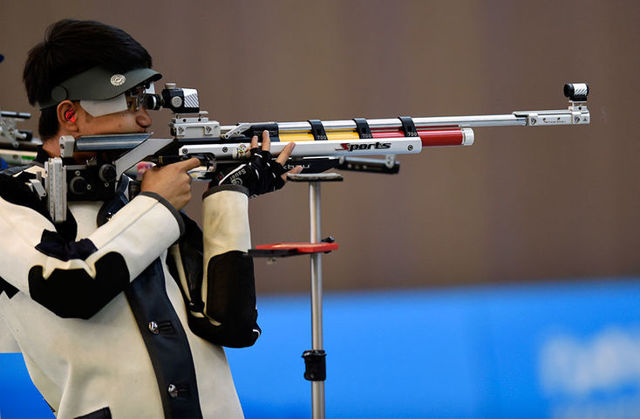 Стрельба из пневматической винтовки: выбор, точное попадание и дальность, спортивная, меры безопасности в населенном пункте