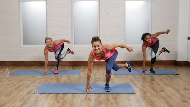 Интервальное кардио: примеры тренировок, кардиотренировка на беговой дорожке, велотренажере для похудения, сжигание жира дома