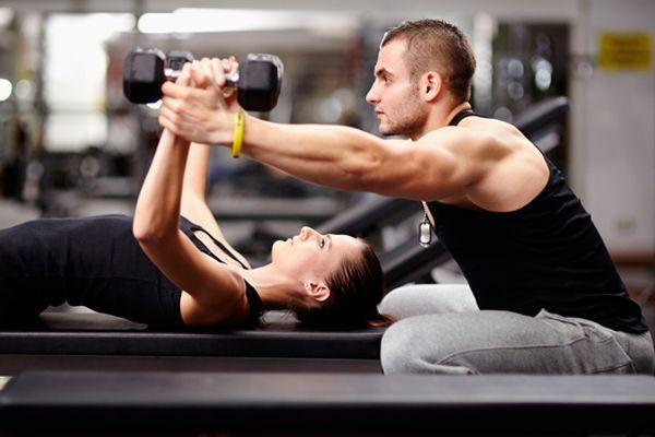 Фитнес для начинающих - с чего начать фитнес-тренировки?
