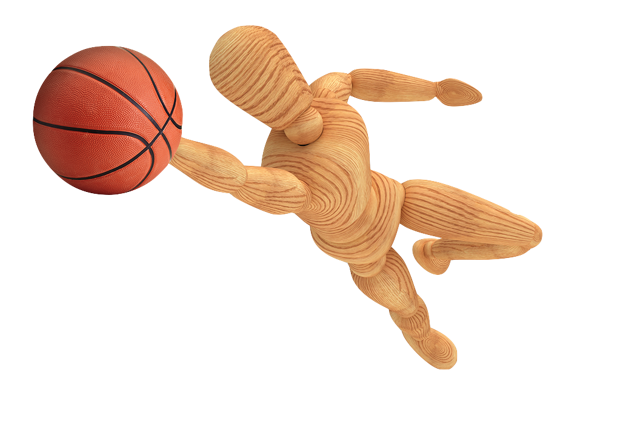 Баскетбольный мяч для улицы: какой лучше, как правильно выбрать