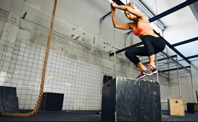 Скоростно-силовая подготовка или тренировка: что это такое
